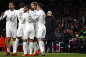 Arsenal Ostersunds