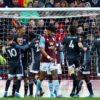 Aston Villa, attention danger
