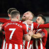 Le Sheffield United de Chris Wilder à l'avant garde tactique – les défenseurs volants