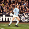 RIP 'Doc' and 'King of the Kippax'